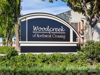 Apartment for rent in Woodcreek Hollister Apartments, Houston, TX, 77040