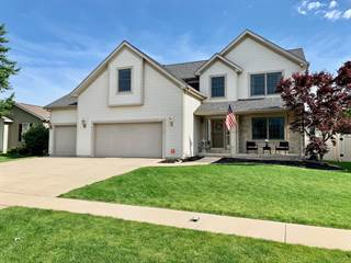 Single Family for sale in 3148 Butterfly Drive, Normal, IL, 61761
