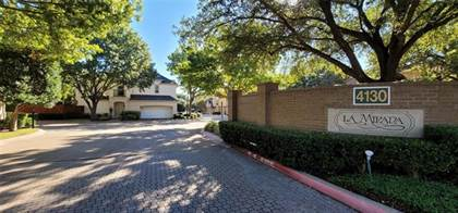 Residential Property for sale in 4130 Proton Drive 6A, Addison, TX, 75001