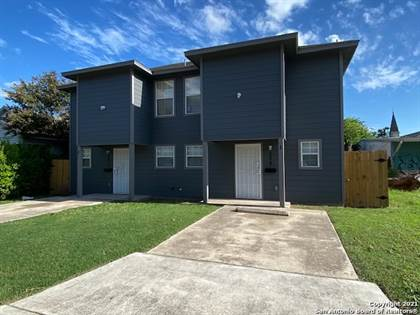 Residential Property for rent in 528 Wilcox Ave 1, San Antonio, TX, 78211