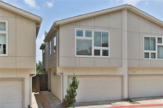 Townhouse for sale in 5417 Lindsay Lane, Houston, TX, 77011