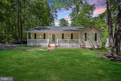 Residential for sale in 104 JOHN PAUL JONES DRIVE, Ruther Glen, VA, 22546