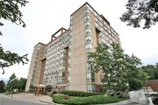 Condo for sale in 1110 Walden Circle, Mississauga, Ontario