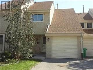 Condo for rent in 2676 FOLKWAY DR 44, Mississauga, Ontario