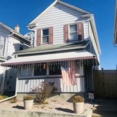 Single Family for sale in 299 Bennett Street, Luzerne, PA, 18709
