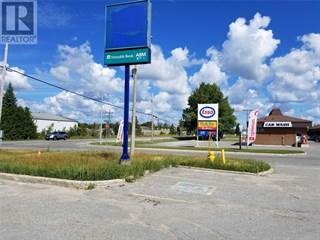 Retail Property for rent in 685 RIVER PARK RD, Timmins, Ontario, P4P1B3