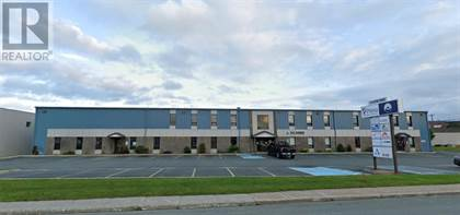 Office Space for rent in 10 Austin Street Unit 201, St. John's, Newfoundland and Labrador