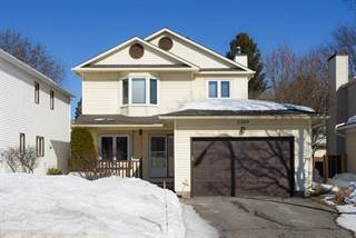 Single Family for sale in 2769 WYLDEWOOD STREET, Ottawa, Ontario, K1T2S3