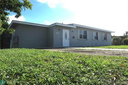 Residential Property for sale in 3015 SW 103rd Ct, Miami, FL, 33165
