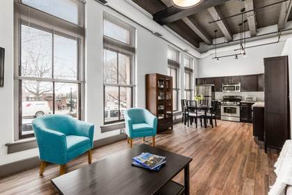 Residential Property for sale in 570 S Front Street 102, Columbus, OH, 43215
