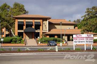 Comm/Ind for rent in 1667 S Mission Rd, Fallbrook, CA, 92028