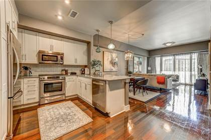 Residential for sale in 1100 Howell Mill Road NW 303, Atlanta, GA, 30318