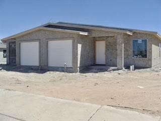 Multi-family Home for sale in 7825 Pandora Street, El Paso, TX, 79904