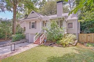Single Family for sale in 2806 Alpine Road, Atlanta, GA, 30305