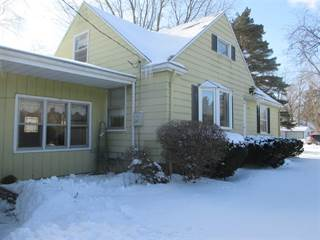 Single Family for sale in 1542 Coutant, Flushing, MI, 48433