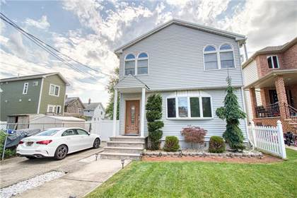 Residential Property for sale in 22 Van Wyck Avenue, Staten Island, NY, 10309