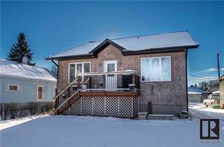 Single Family for sale in 154 Armstrong AVE, Winnipeg, Manitoba, R2V1P5
