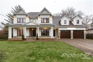 Residential Property for sale in 312 MAPLEDENE Drive, Ancaster, Ontario