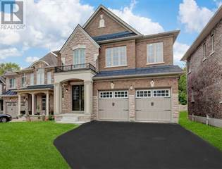 Single Family for sale in 1389 MILITARY TR, Toronto, Ontario, M1C1A7