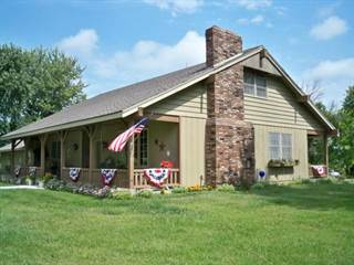Single Family for sale in 33737 Block Road, Paola, KS, 66071