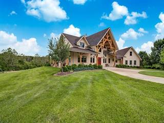 Single Family for sale in 2378 Highway Jj, Elsberry, MO, 63343
