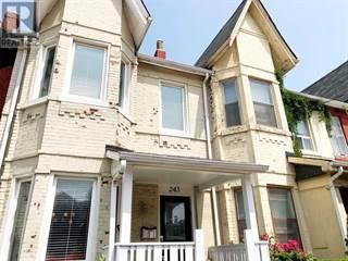 Single Family for rent in 243 CHRISTIE ST, Toronto, Ontario, M6G3B5