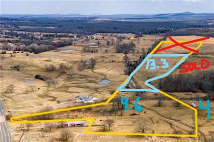 Lots And Land for sale in tbd Ware  RD, Greenwood, AR, 72936