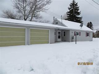 Single Family for sale in 142 N Third, Manistique, MI, 49854