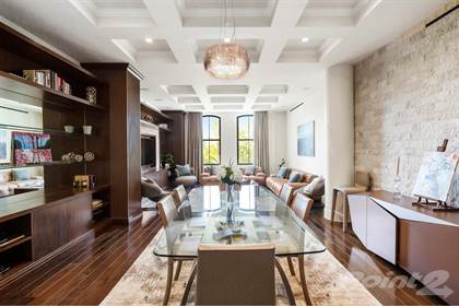 Condo for sale in 250 WEST ST, Manhattan, NY, 10013