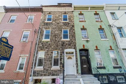 Multifamily for sale in 2435 N COLLEGE AVENUE, Philadelphia, PA, 19121