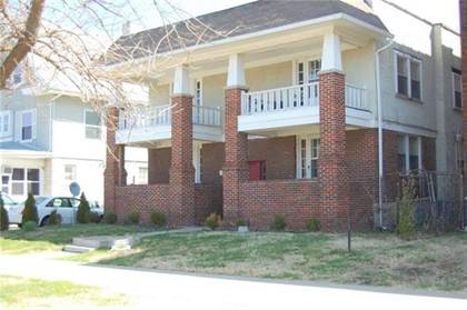 Multifamily for sale in 2503 Benton Boulevard, Kansas City, MO, 64127