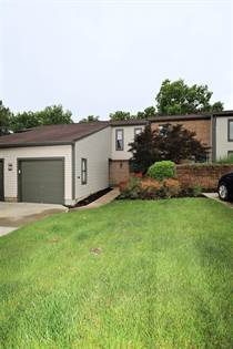 Residential Property for sale in 2876 Cliffview Court, Villa Hills, KY, 41017