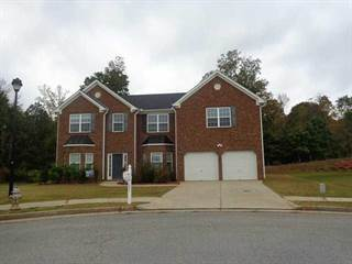 Single Family for rent in 221 Cutbank Court SW, Atlanta, GA, 30331