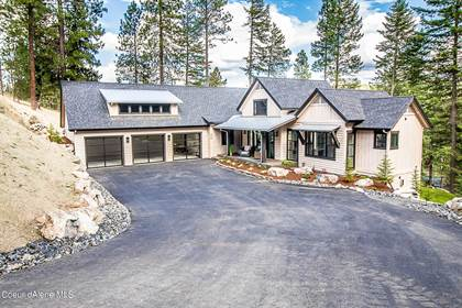 Residential Property for sale in L7B1 Genesee Ct, Coeur d'Alene, ID, 83814