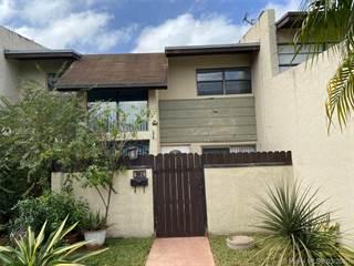 Townhouse for sale in 6626 SW 113th Ct, Miami, FL, 33173