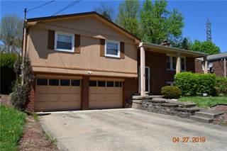 Single Family for sale in 212 Knickerbocker Drive, Penn Hills, PA, 15235