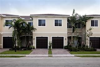 Condo for sale in 2844 SW 81st Ter 2830, Miramar, FL, 33025