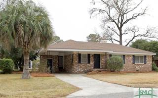 Single Family for sale in 1120 Maribob Circle, Savannah, GA, 31406