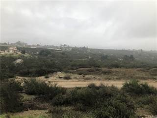 Land for sale in 4 Taffle Ranch Road, Hemet, CA