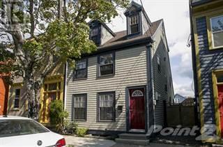 Single Family for sale in 2087 Maynard Street, Halifax, Nova Scotia