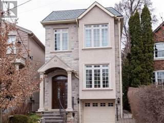 Single Family for sale in 58 STUART CRES, Toronto, Ontario, M2N1A7