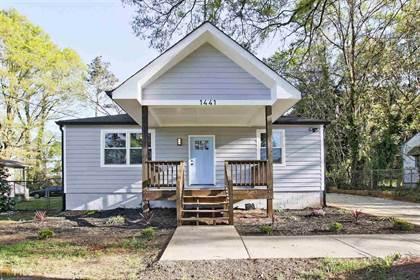 Residential Property for sale in 1441 Almont Dr, Atlanta, GA, 30310