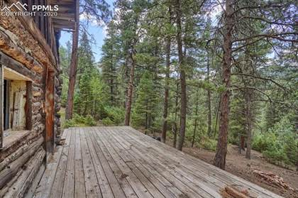 Lots And Land for sale in TBD Old Stage Road, Greater Cheyenne Mountain, CO, 80906