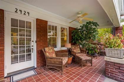 Residential Property for sale in 2424 Glenwood Drive NE, Atlanta, GA, 30305