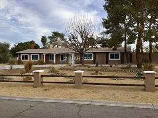 Single Family for sale in 2851 HORSESHOE Drive, Las Vegas, NV, 89120