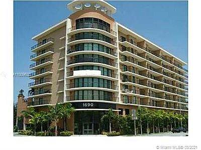 Residential Property for rent in 1690 SW 27th Ave 508, Miami, FL, 33145