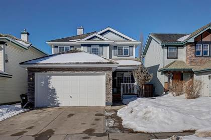 Single Family for sale in 110 Spring View SW, Calgary, Alberta, T3H3S5