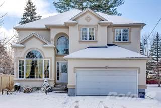 Residential Property for sale in 2 Robert Kemp Street, Ottawa, Ontario