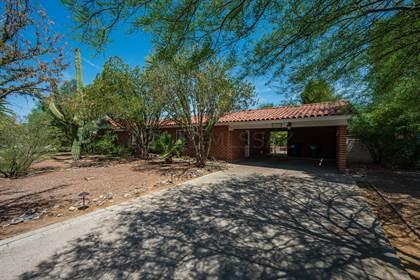 Residential Property for sale in 3931 E Whittier Street, Tucson, AZ, 85711