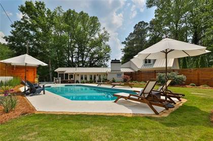 Residential Property for sale in 159 LITTLE VICTORIA Road, Woodstock, GA, 30189